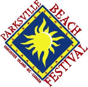 Parksville Parksville Bc Parksville Beach Festival