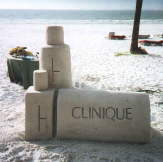 clinique products in Germany